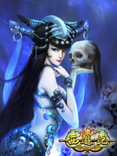 作为《西游记》中第一个想吃唐僧肉以达到长生不老目的的妖精,白骨精