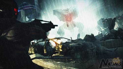 《孤岛危机2》包装封面公布 最新截图欣赏