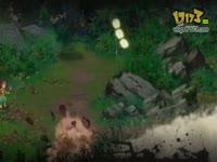 《QQ封神记》特色玩法阵法解谜视频展示