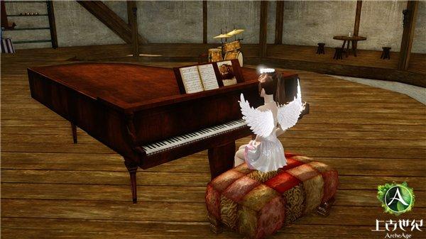 上古世纪乐谱制作教程 音乐大师养成计划