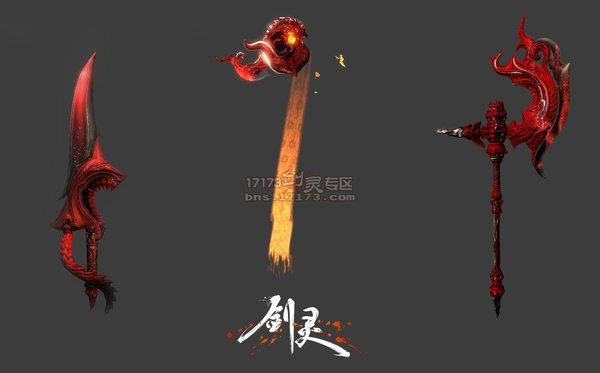 螺旋迷宫版本内容曝光 国服独有剑灵天龙八卦