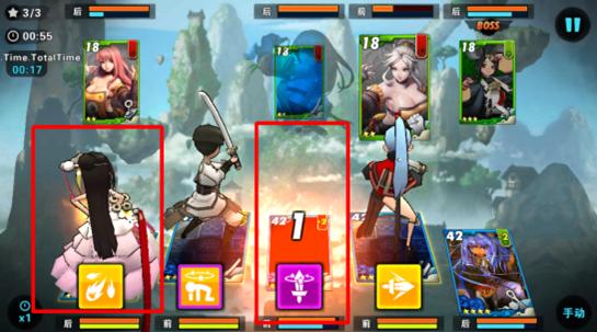 《战斗吧剑灵》游戏玩法介绍-阵型篇