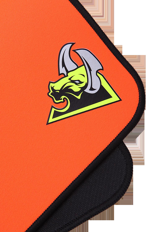 反应最多的牛头logo位置出现的黑点也是我们重点解决的,经高清图片