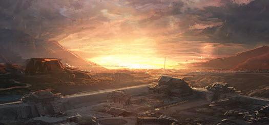 《传奇永恒》世界观(游戏背景)