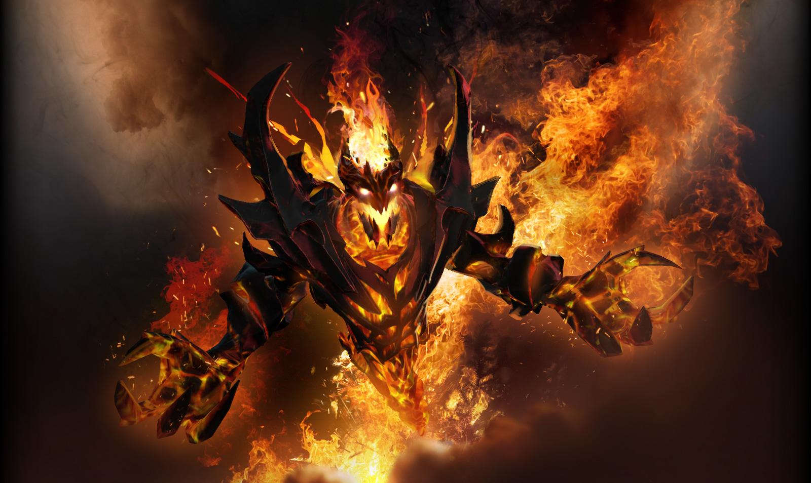 魂之挽歌 - 在毁天灭地的灵爆中