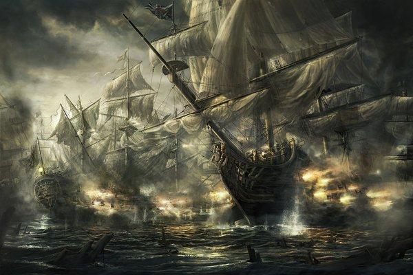 Avalon杯大海战公开赛分组出炉 各队蓄势待发
