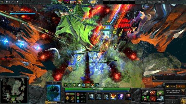 RPG新图推荐:神界危机-全面战争