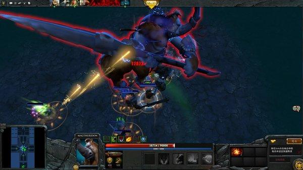 17173RPG地图推荐:X HERO SIEGE