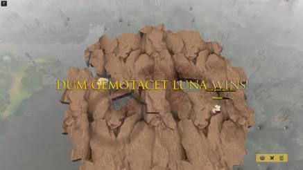Dota2RPG地图推荐:Curmbling Island Arena