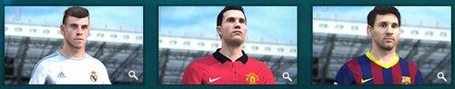 《FIFA Online3》2014揭幕内测:经理人模式
