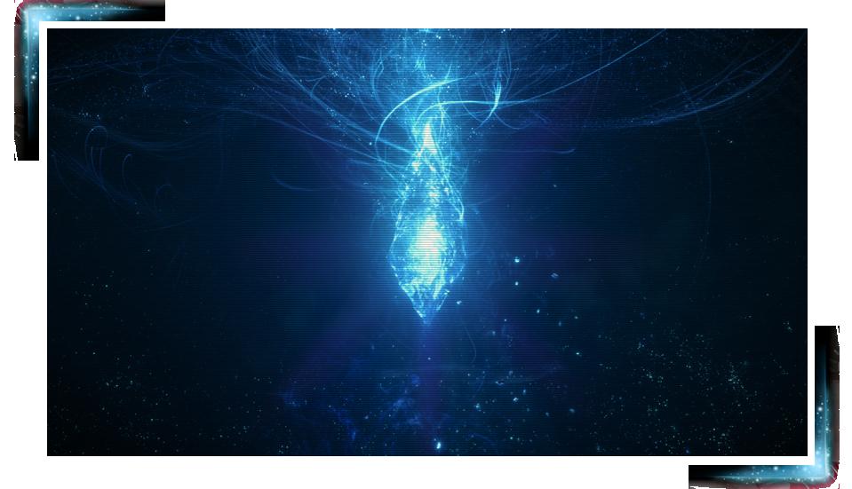 最终幻想14资料:背景故事