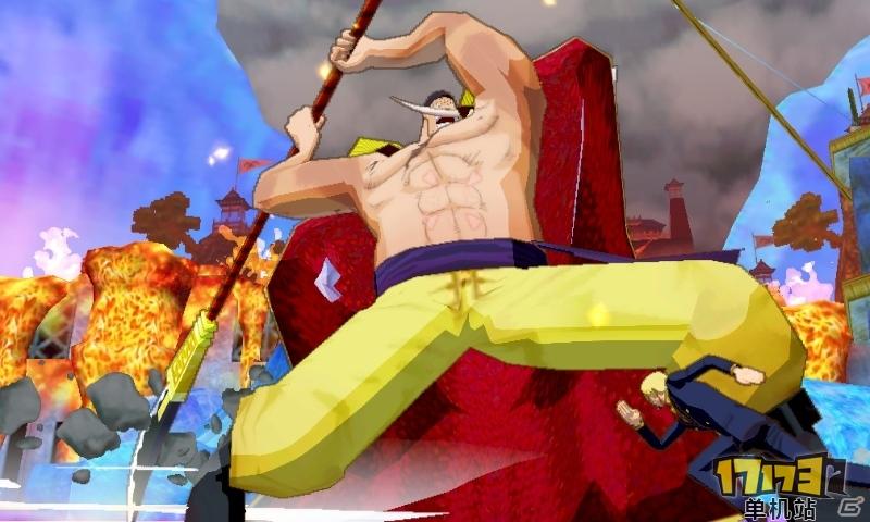 香克斯,黑胡子等参战决定! NBGI今日公开3DS平台游戏《海贼王 无尽世界 红(  R)》登场新角色以及任务相关情报。游戏今日(11月21日)发售。 在本作中香克斯、黑胡子、白胡子均判明参战。游戏中玩家可以体验到游戏独有的和人气角色一起战斗的乐趣。 香克斯 四皇之一,红发海贼团的大头。最路飞来说是憧憬的存在。 香克斯不仅剑技超群,还能使用霸气来战斗。    马歇尔D汀奇   黑胡子海贼团长,原白胡子海贼团第二队的队员。是可以令对手恶魔果实能力无效的暗黑果实能力者。 黑胡