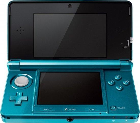 任天堂3DS销量与2013年同比增加45%