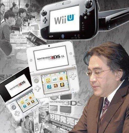 任天堂陷困境 WiiU或因网络环境差销售不畅