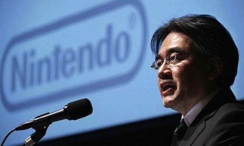 任天堂回购11亿美元流通股 创始人家族套现
