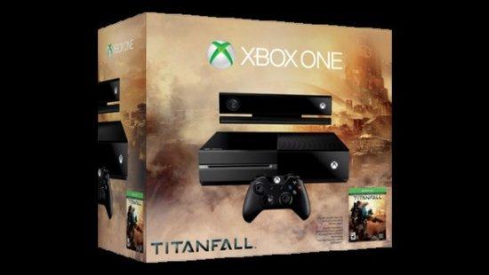 售400英镑 微软公布Xbox One泰坦限量版
