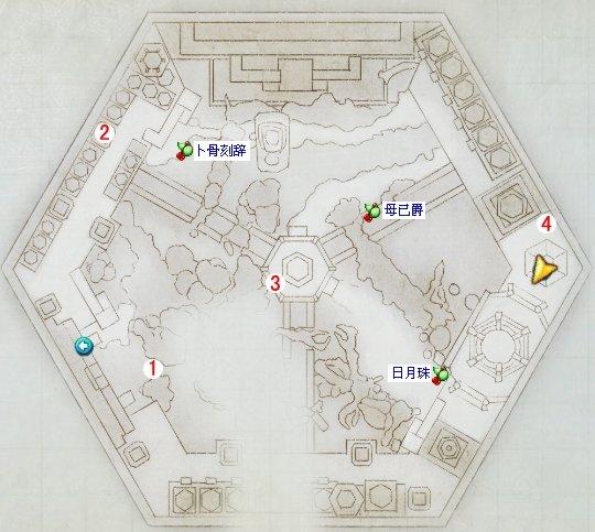 《古剑奇谭2》图文攻略 全剧情全支线全宝箱_17173古剑奇谭2专区