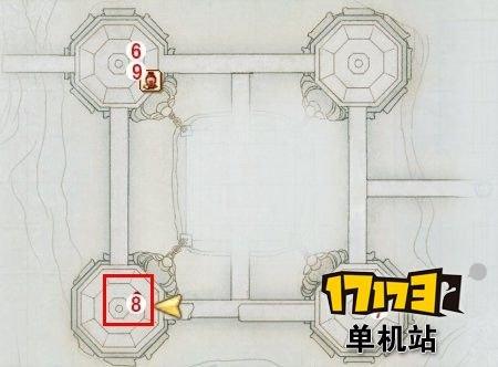 《古剑奇谭2》饰品大全收集攻略 全饰品位置