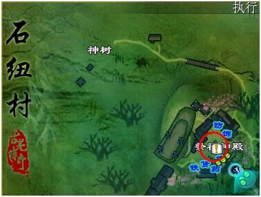 古羌传奇系统介绍——主线任务