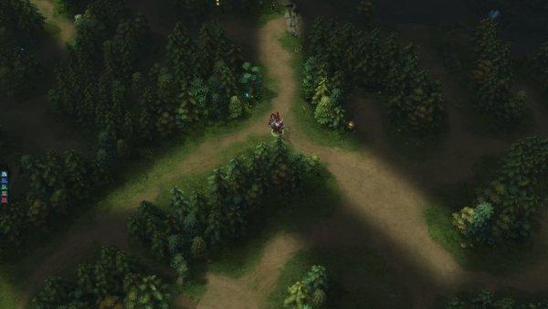 梦三国2画面-梦三国2新引擎画面亮点