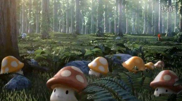 冒险岛2官方超清cg预告宣传动画片——冒险岛