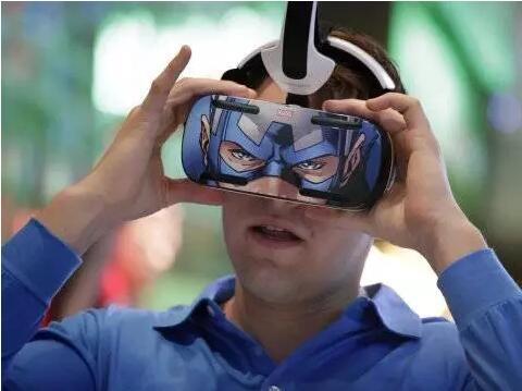看VR小黄片究竟是种怎样的体验?