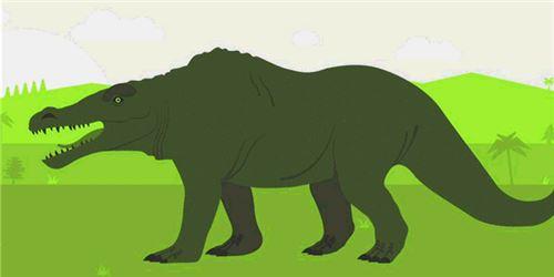 BBC拍摄全景恐龙记载片 尽共耗时4万小时