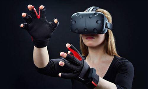Manus VR发布工具包 手套可与HTC Vive兼容