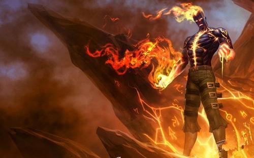 英雄联盟英雄榜之最容易拿到一血英雄盘点 爆发能力超强