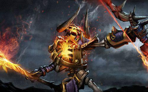 dota2骷髅王不见了_不作死就不会死的英雄 DOTA2小骷髅全攻略_17173 DOTA2专区