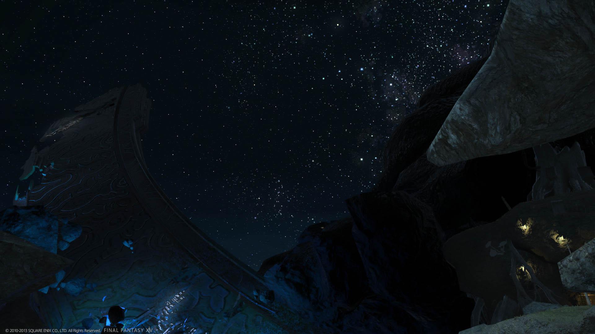 最终幻想14 高清壁纸系列