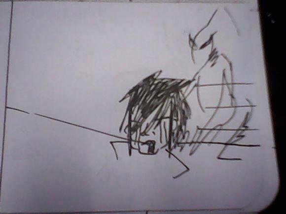 玩家纯手绘dnf小漫画 神与地下城小故事第28集