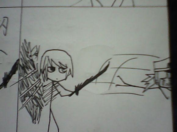 玩家纯手绘dnf小漫画 神与地下城小故事第30集