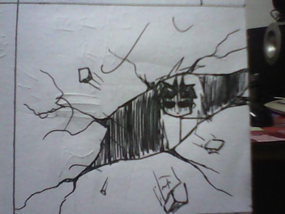 玩家纯手绘dnf小漫画 神与地下城小故事第31集