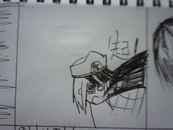 玩家纯手绘dnf小漫画 神与地下城小故事第32集