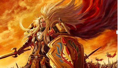 帕拉丁的光芒!玩家谈圣骑士十年兴衰_17173魔兽世界