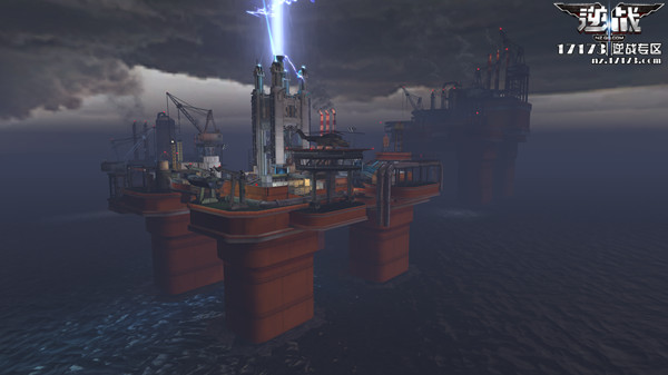 逆战巨浪塔防新版本即将来袭