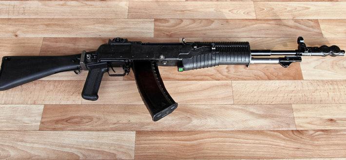 国际货�9ak9c_45×39mm(于ak-74相同),有效射程400米,携弹量30/60,售价26000gp,军