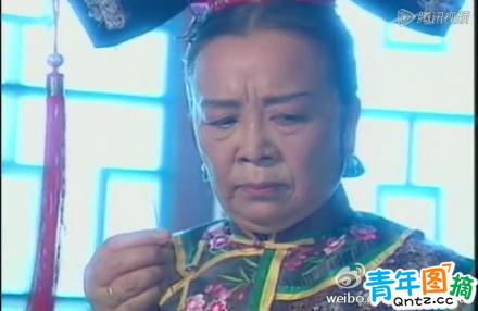 """【38】皇后去见容嬷嬷:""""咦,这刺猬真可爱."""