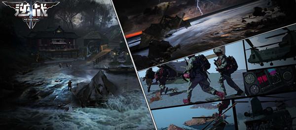 《逆战》樱花武士新版本来袭 穿越500年血战日式僵尸!