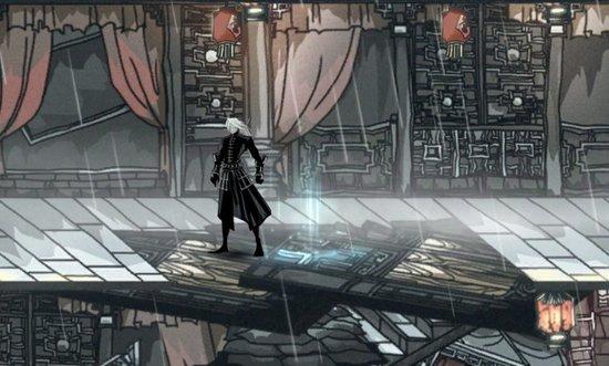《雨血:蜃楼》全隐藏地点、隐藏物品收集攻略