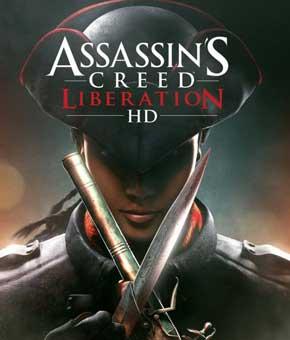 《刺客信条:解放HD》专题