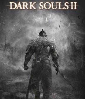 《黑暗之魂2》專題