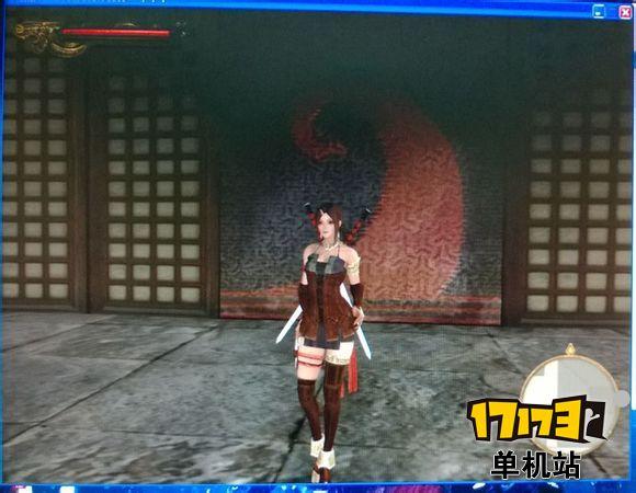 网传 秦殇2 项目已被砍 游戏demo图流出