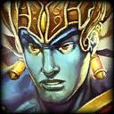 神之浩劫新印度神明介绍:罗摩 Rama