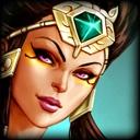 毒蝎女神 – 塞尔凯特
