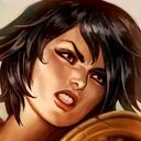 战女神贝罗娜