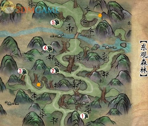 《轩辕剑6》图文攻略 全宝箱攻略全支线攻略全剧情攻略-17173《轩辕剑6》专区 全宝箱全支线全剧情