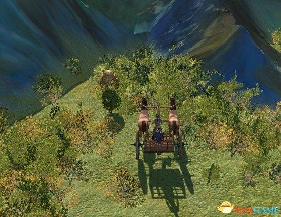 《轩辕剑6》攻略:蚩尤与饕餮的位置及打法