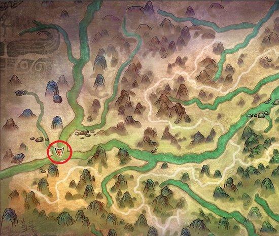 《轩辕剑6》彩蛋人生地点及攻略
